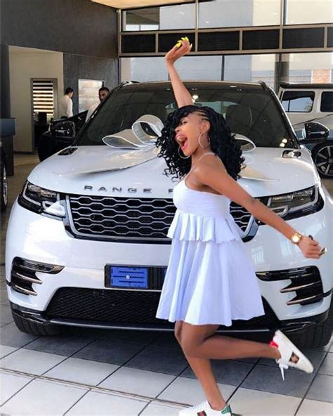 Castle Home Plans pics thembi seete s sexy new ride daily sun