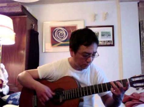 baby driver (fingerstyle guitar) youtube