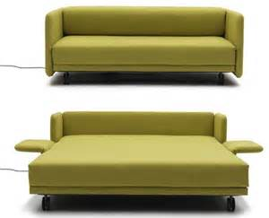 convertible sleeper sofa small spaces