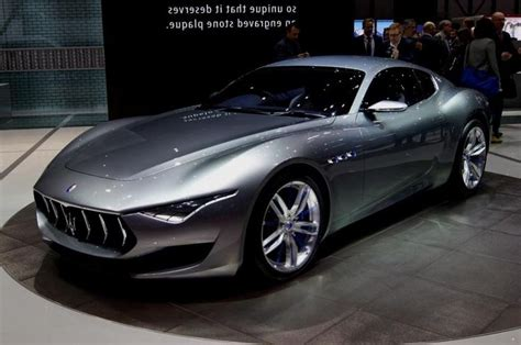 Cost Of A Maserati Ghibli by Best 25 Maserati Car Price Ideas On Price Of