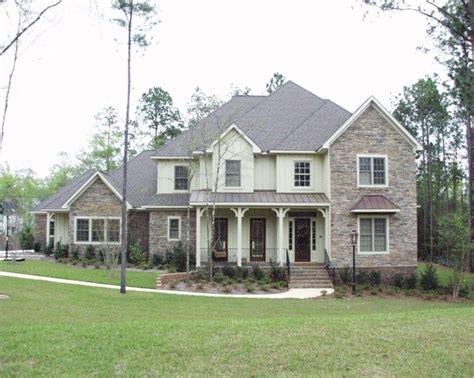 brick farmhouse plans brick a frame house plans cottage house plans