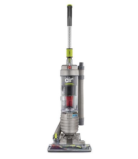 Is There Air In A Vacuum Hoover Windtunnel Air Bagless Upright Uh70400 Vacuum