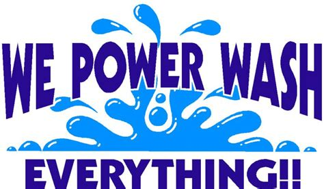 boat detailing northern va your power washing pressure washing specialists in
