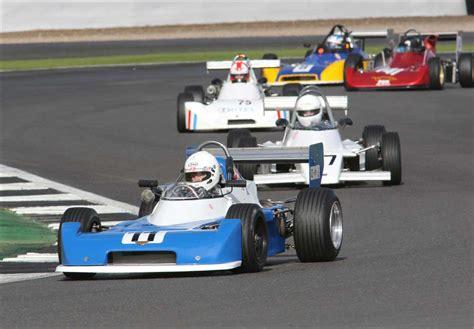 Formel 3 Auto by Hscc Classic Formula 3 Historic Sports Car Club