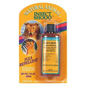 flea shoo insect shoo flea repellent herbal flea 2 oz