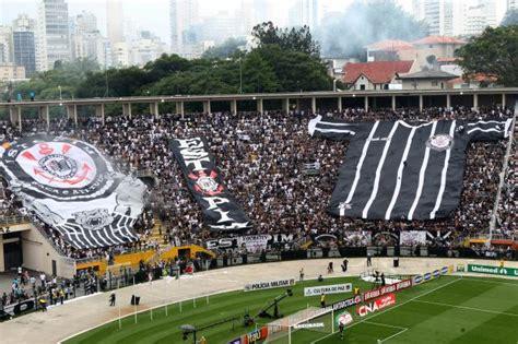 Quando Vai Ser O Próximo Jogo Do Brasil Corinthians Pede Anhembi Festa Pelo T 237 Tulo Deve Ser