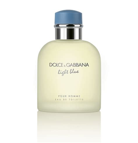 dolce gabbana beauty light blue eau de toilette spray dolce gabbana light blue pour homme eau de toilette spray