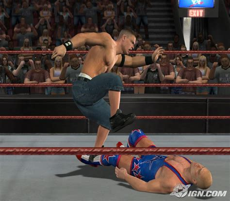 wwe day  reckoning  screenshots pictures wallpapers