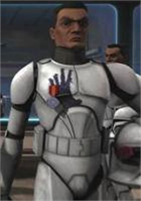 clone trooper haircuts echo the clone wars fandom powered by wikia