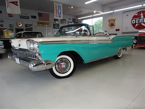 1959 ford galaxie for sale carsforsale com 1959 ford galaxie for sale in fredericksburg tx