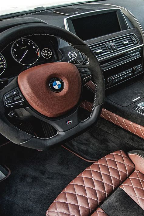 luxury bmw interior 264 best bmw 6 series images on pinterest