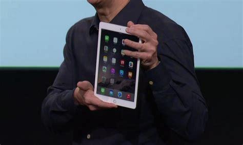 Terbaru Air 2 tablet terbaru apple air 2 melepasi sirim amanz