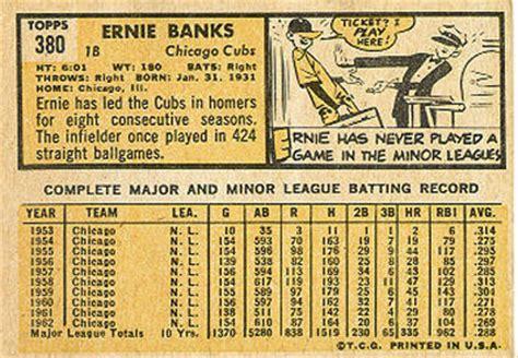 do they still make baseball cards the back of a baseball card