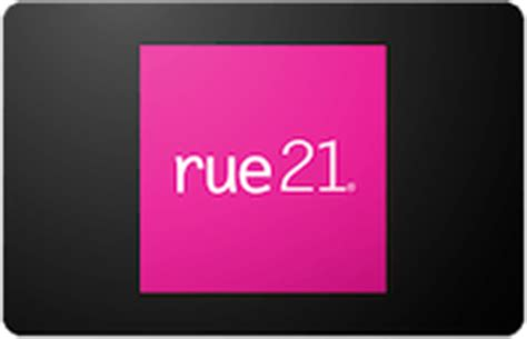 Rue 21 Gift Card - buy rue 21 gift cards discounts up to 35 cardcash