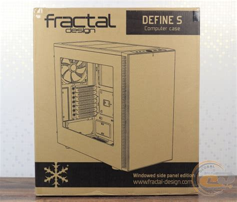 boxed layout definition case fractal design define s window review and testing