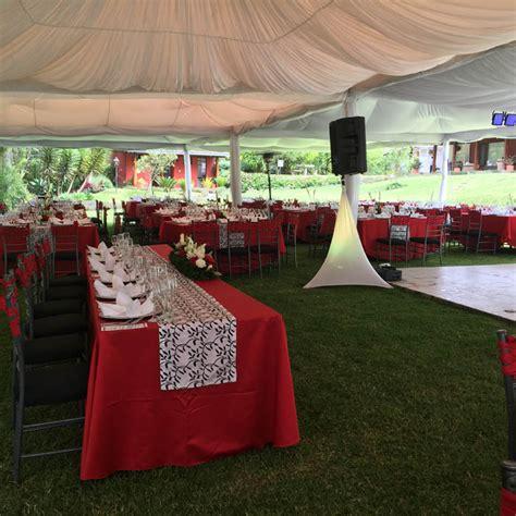 decoracion rojo y dorado decoracion de una boda en color rojo novias ec bodas en