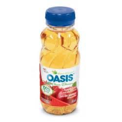 jus de pomme oasis 300ml eau jus boissons chaudes