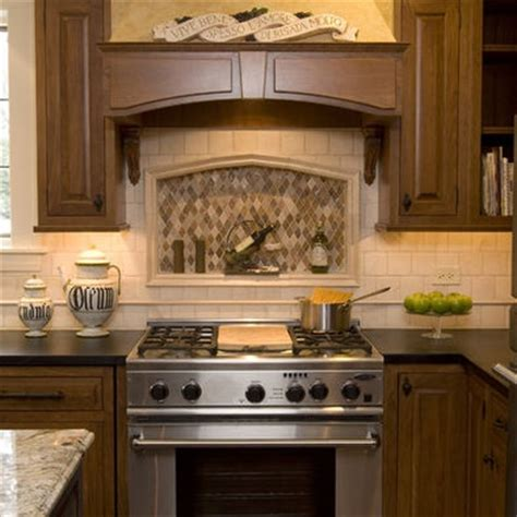 kitchen range backsplash kitchen backsplash house home pinterest