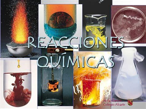 Imagenes Navideñas Quimicas   reacciones qu 205 micas reacciones qu 205 micas ppt descargar