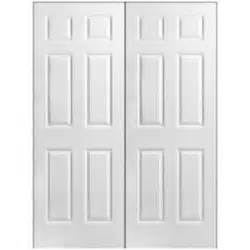 home depot interior doors sizes masonite 60 in x 80 in textured 6 panel hollow
