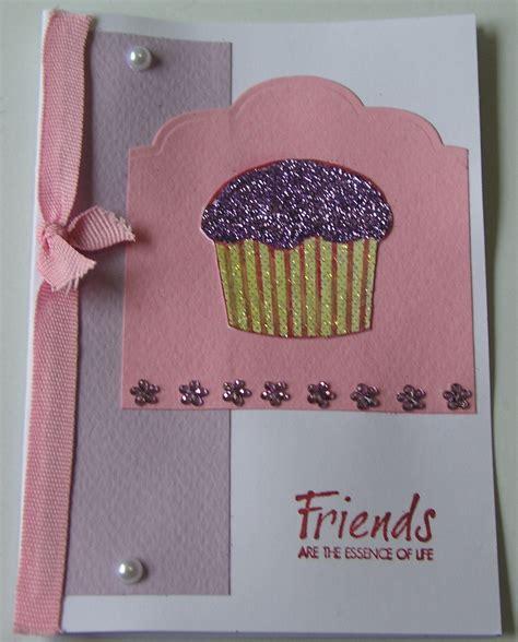 cupcake cards to make cupcake cards
