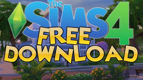 download mod game the sims free play the sims 4 download free to play for a limited time blorge
