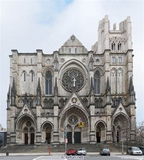 Great Cathedrals by 10 Great Cathedrals To Visit Before You Die Xcitefun Net