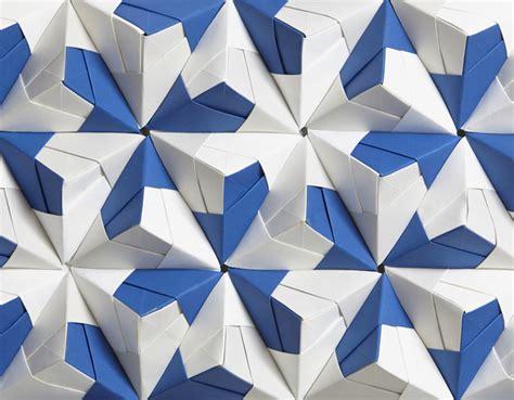 Origami Texture - texture uros mihic