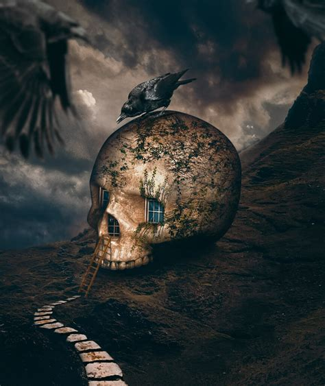 imagenes navideñas surrealistas geniales fotograf 237 as surrealistas por h 252 seyin sahin