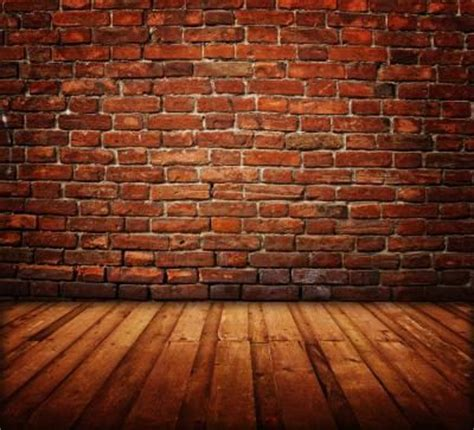 Cleaning Interior Brick by How To Clean Brick Walls With Pictures Ehow