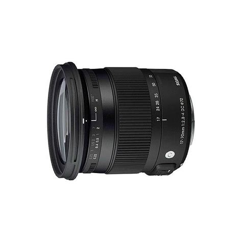 Sigma Lens 17 70mm F28 45 Dc Macro Os Hsm For Nikon Promo sigma 17 70mm f 2 8 4 dc macro hsm contemporary lens for pentax lenses photopoint