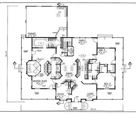 floor plans with wrap around porch wrap around porches 77126ld architectural designs