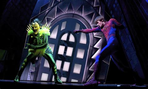 5 great things about spider man yes really stage rush