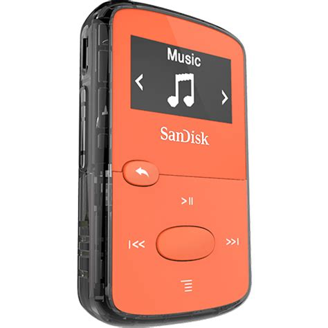 Sandisk Clip Jam clip jam mp3 player sandisk