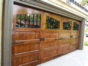 Wooden Garage Doors Best 25 Wood Garage Doors Ideas On Painted Garage Doors Wooden Garage Doors And