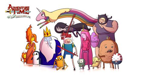 wallpaper anime adventure time 314 adventure time hd wallpapers backgrounds wallpaper
