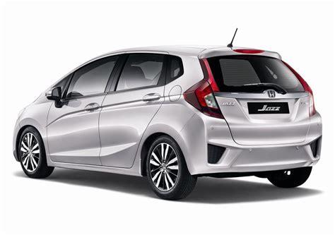 Honda Jazz 2020 by 2020 Honda Jazz Release Date Engine Redesign 2018