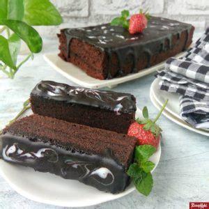 membuat bolu spons 8 jenis kue basah dan cake lezat untuk sajian lebaran
