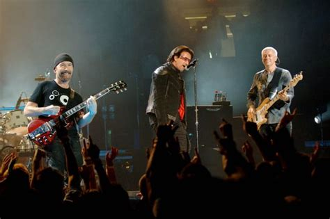 u2 fan presale u2 announce experience innocence uk tour for 2018 how