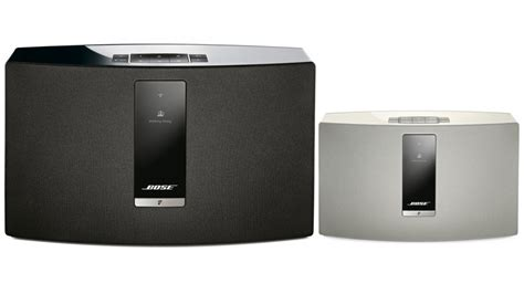 bedroom music system buy bose soundtouch 20 series iii wireless music system