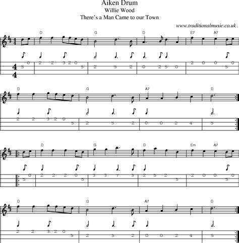 drum chords tutorial drum sheet music pdf common session tunes sheetmusic