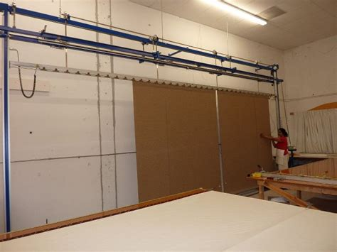 drapery workroom equipment suncraft drapery custom workroom for draperies top