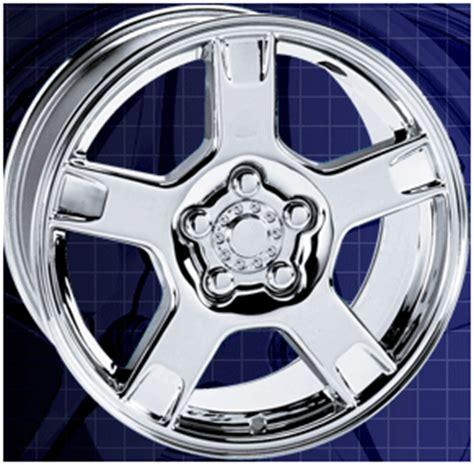 1997 2004 c5 corvette chrome wheels rpidesigns.com