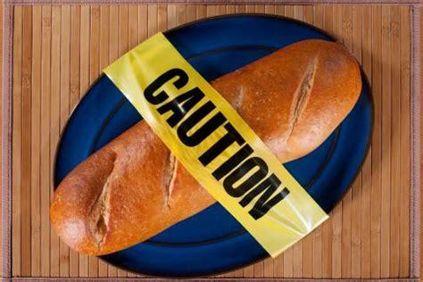 dieta  celiacos alimentos prohibidos  permitidos salud al