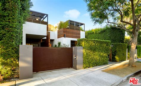 hollywood houses west hollywood house for sale silver lake blog