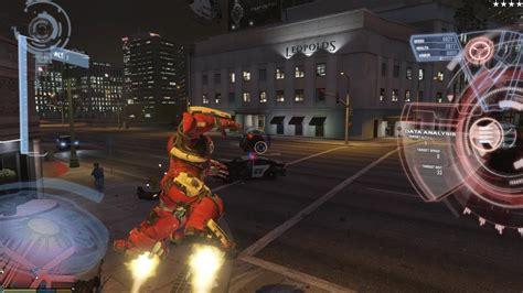 gta 5 ironman mod game free download download new gta v ironman script mod v2 youtube