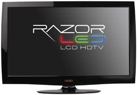 how to reset a vizio hd tv techwalla com vizio m420nv 42 inch class edge lit razor led lcd hdtv