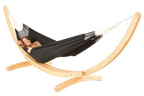 knit single hammock black hammock heaven