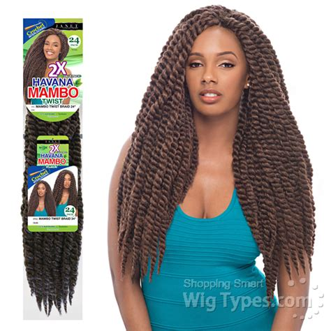 janet collection synthetic hair braids havana 2x mambo janet collection synthetic braid havana 2x mambo twist