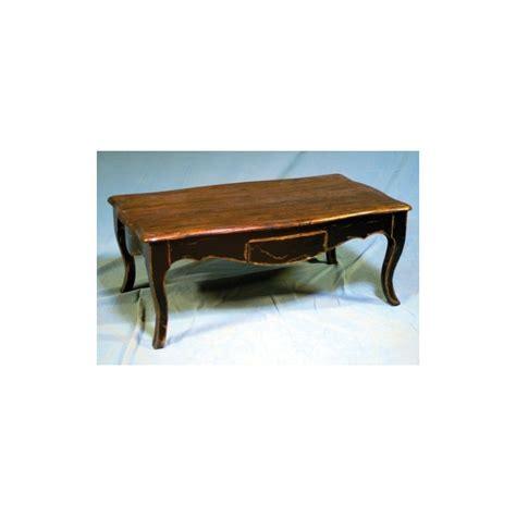 tavoli rustici in legno massello tavolino salotto in legno massello classico rustico